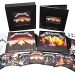 Metallica - Master Of Puppets - Re-Release News Thumb