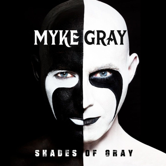 Myke Gray - Shades Of Gray