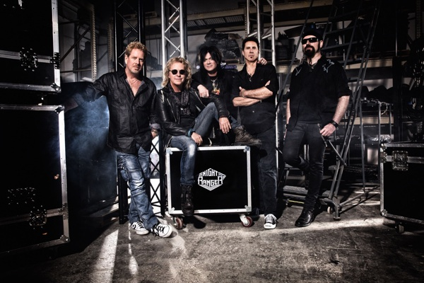 Night Ranger News