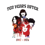 Ten Years After - 1967 - 1974 thumb