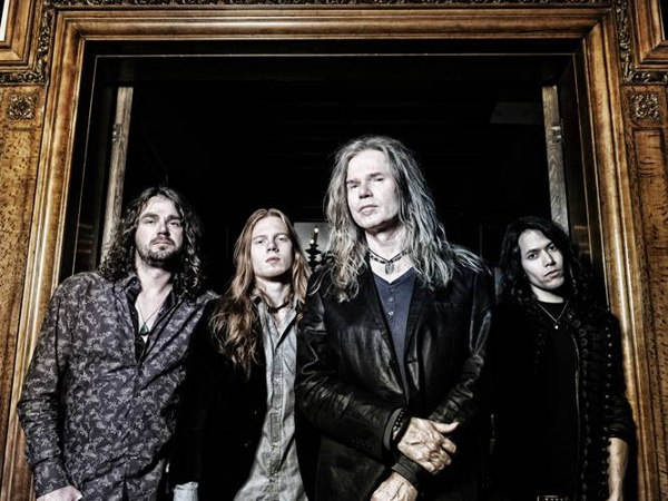 Vandenbergs Moonkings News