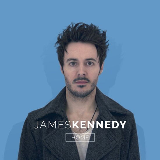 James Kennedy - Home