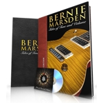 Bernie Marsden - Tales Of Tone And Volume Thumb