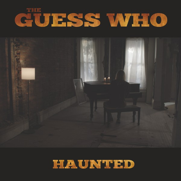 The Guess Who Haunted