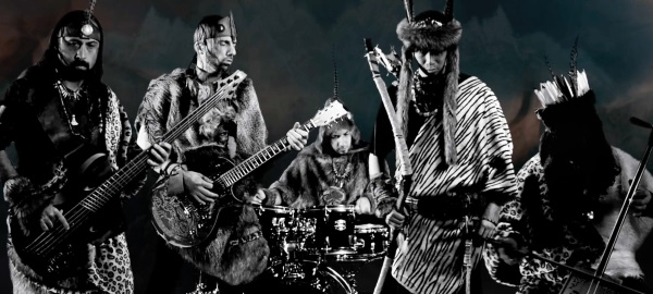 tengger cavalry band news
