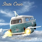 State Cows The Second One frontcover 12X12-thumb