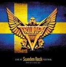 triumphsweden cd dvd