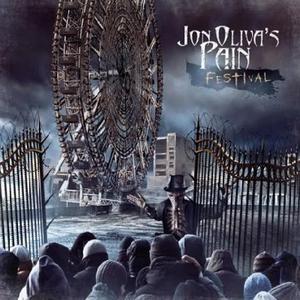 Jon Oliva's Pain - 'Festival'