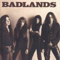 Badlands - 'Badlands'