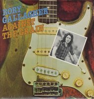 Rory Gallagher - 'Against The Grain' / 'Calling Card' / 'Photo-Finish' / 'Top Priority' / 'Jinx'