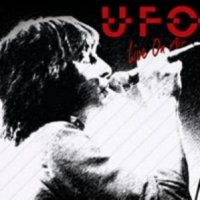 UFO - 'Live On Air'