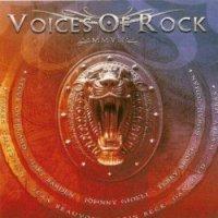 Voices Of Rock - MMVII