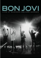 Bon Jovi - 'Live At Madison Square Garden'