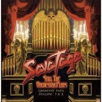 Savatage - 'Still The Orchestra Plays 1&2'