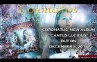 CORONATUS - Schnee & Rosen Pre-Listening