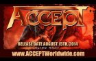 ACCEPT – Stampede (official video) from BLIND RAGE