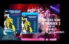 Queen - The Freddie Mercury Tribute Concert ~Trailer