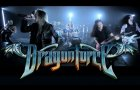 DragonForce 'The Game' (feat. Matt Heafy of Trivium) Official Music Video